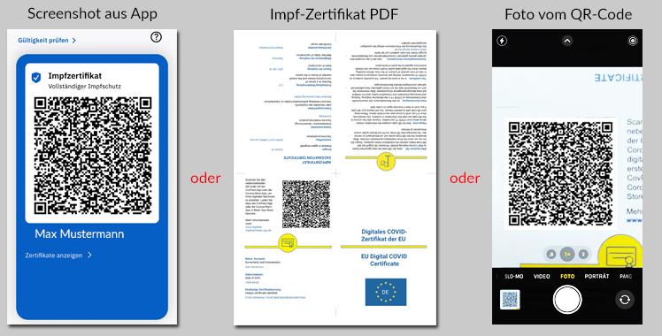 Anleitung-Impfzertifikat-QR-Code-App-Impfausweis-Karte