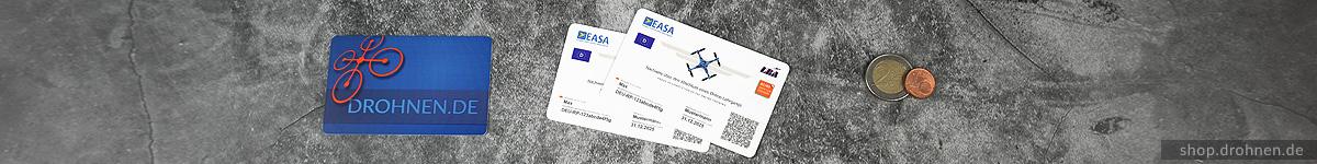 EU-Drohnenführerschein-Karte-Scheckkarte-Plastik